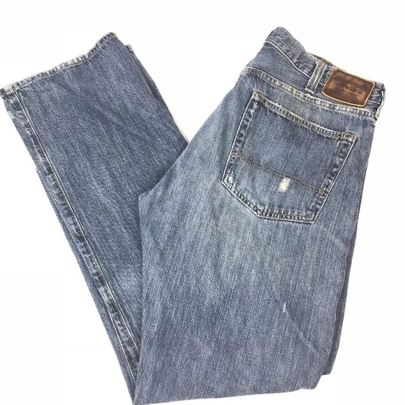 90cdd8592 Polo Ralph Lauren Vintage Button Fly jeans